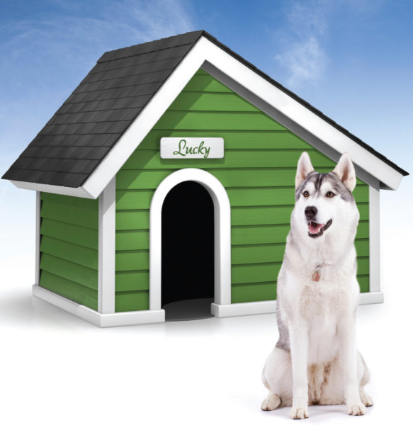 Ideal Doghouse