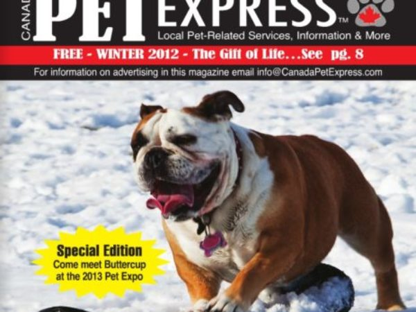 Pet Express Magazine