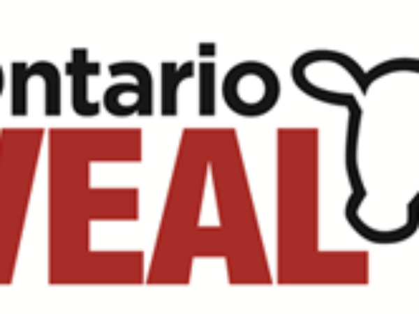 Ontario Veal