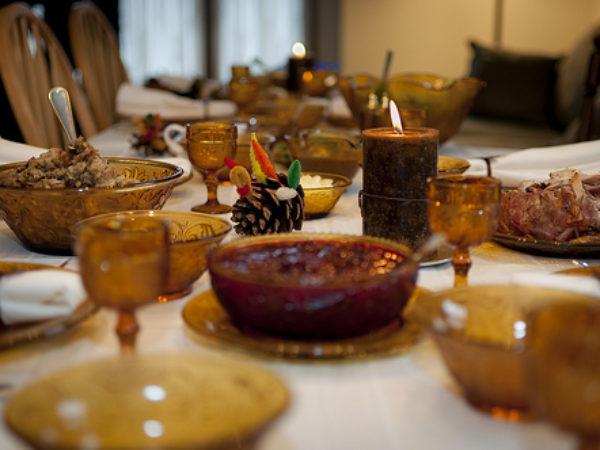 thanksgiving, fall diet