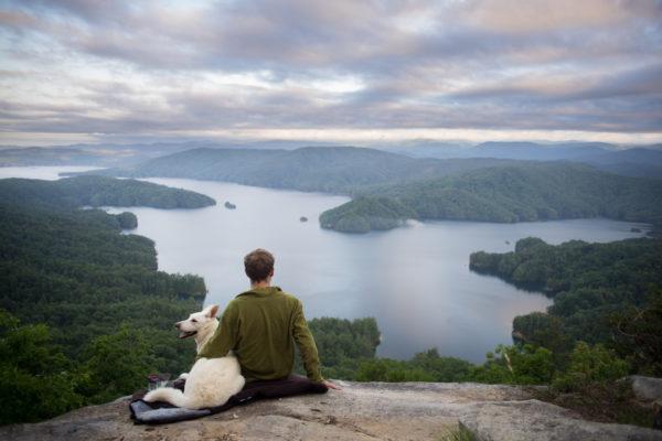 Kurgo, hiking with pets, pet safety, fall