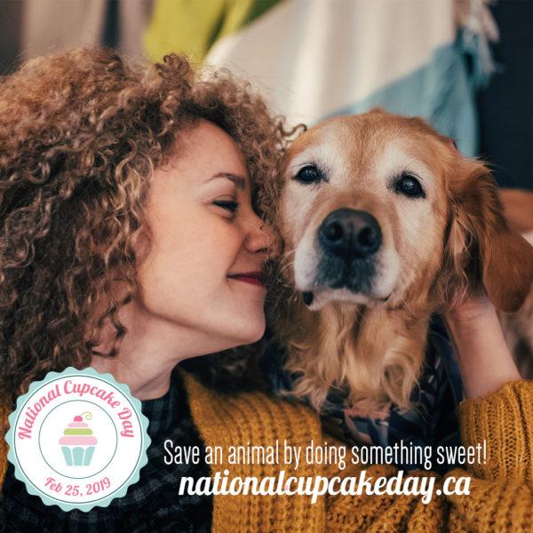 National Cupcake Day™ 2019.