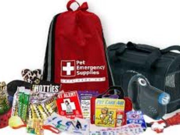 72hr emergency kit