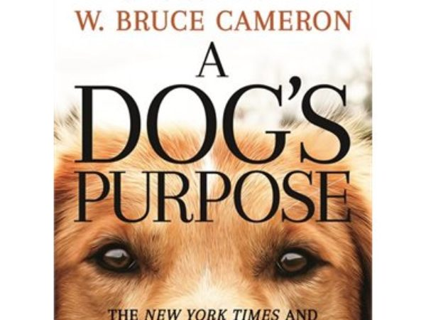 books for pet lovers, a dog's purpose
