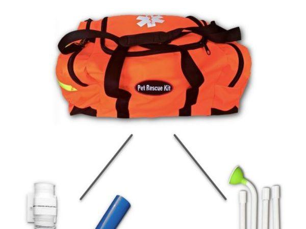 Flow of Life - Pet Rescue Kit.