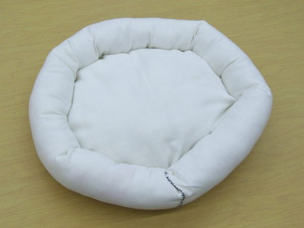 pet bed instructions, pattern, sew, sewing instructions
