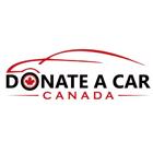 Donate a car canada logo