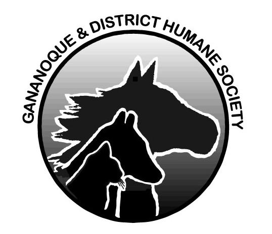 Gananoque HS logo