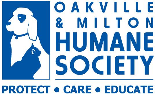 Oakville Milton logo