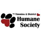 Timmins HS logo