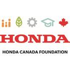 honda canada foundation logo