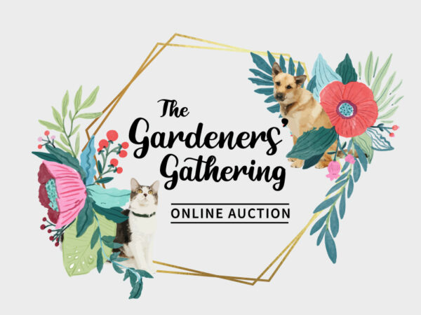Gardeners online auction