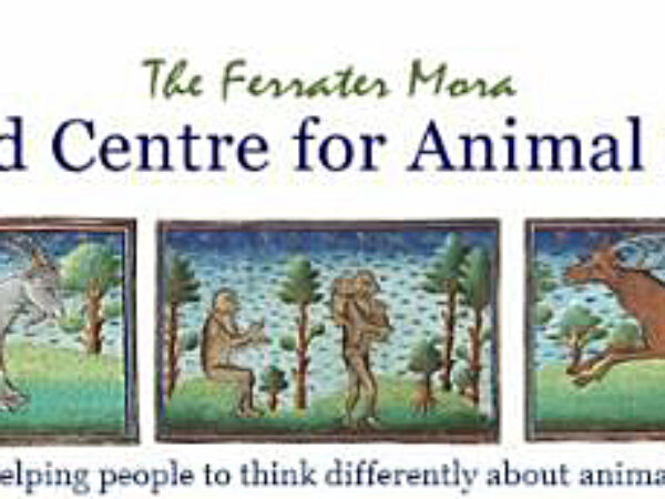 oxford centre for animal ethics, fellow, top honour, chief veterinary officer
