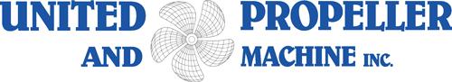 United Propeller logo