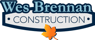 Wes Brennan logo