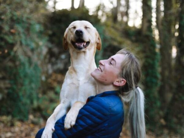 mental health and pets, bell lets talk day