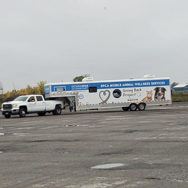 mobile unit, pembroke,